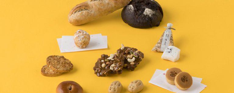 お土産はこれで決まり!【箱根・湯河原】キュートで美味しいおすすめ和洋スイーツ・パン8選