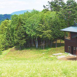 日本初のビオホテル!長野・北安曇野〈カミツレの宿 八寿恵荘〉でゆったり養生のすゝめ。