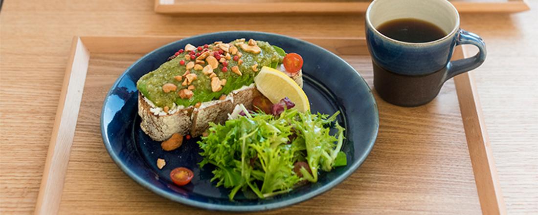 【島根旅行】訪れたいおしゃれ×おいしいカフェ3軒。ノスタルジックなカフェが人気!