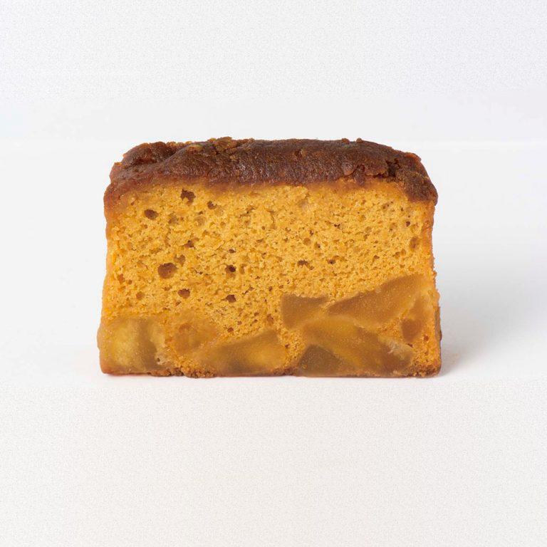フランス菓子16区「パウンド りんご」