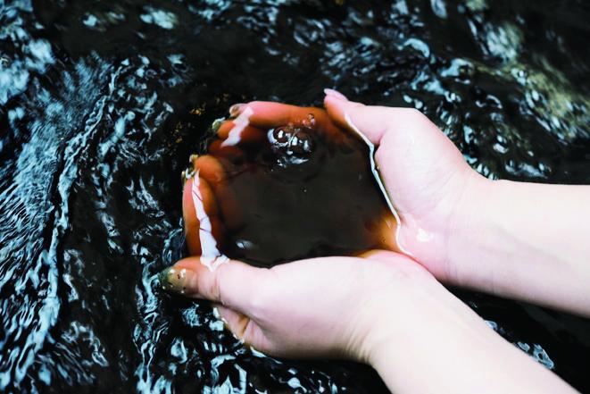 北品川〈天神湯〉