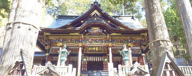 温泉・神社・グルメで秩父を満喫!埼玉・秩父観光で訪れたいおすすめスポット3選