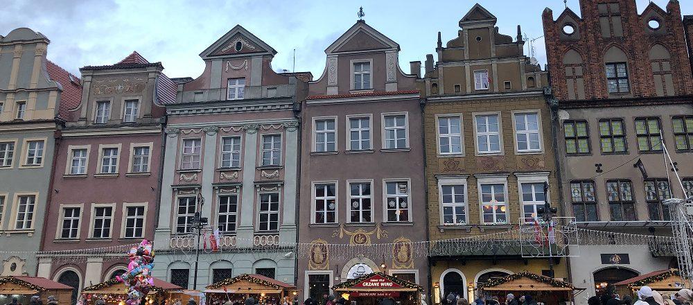今行くべきバカンス先!ポーランドを訪れるべき6つの魅力。