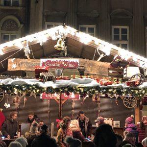 一生に一度は訪れたい!ポーランド4都市の「クリスマスマーケット」へ。