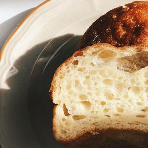 パンを片手に帰り道…〈ジュウニブンベーカリー〉と〈満〉