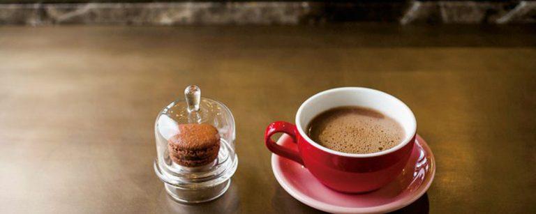 名店の「飲むチョコレート」を。【都内】2月のおでかけはショコラトリーカフェへ!