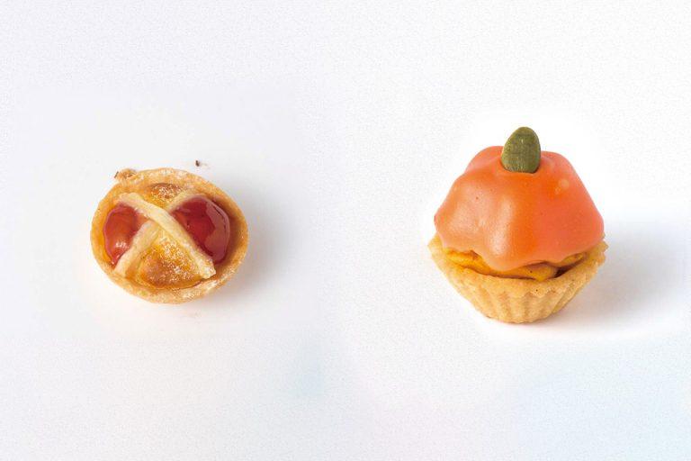 〈Fiorentina pastry boutique〉 ピッコロ トルテイ
