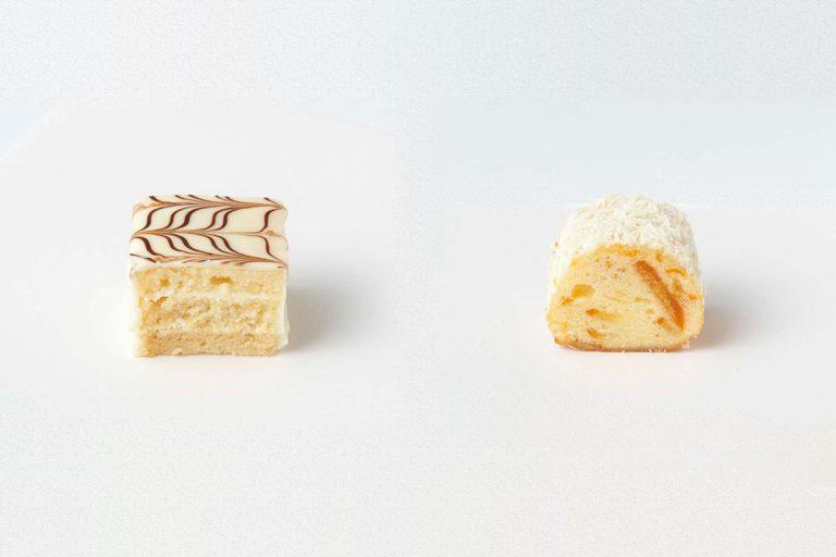 〈ホテルグランドパレス ケーキ&ベーカリー ジュリー〉プティフール
