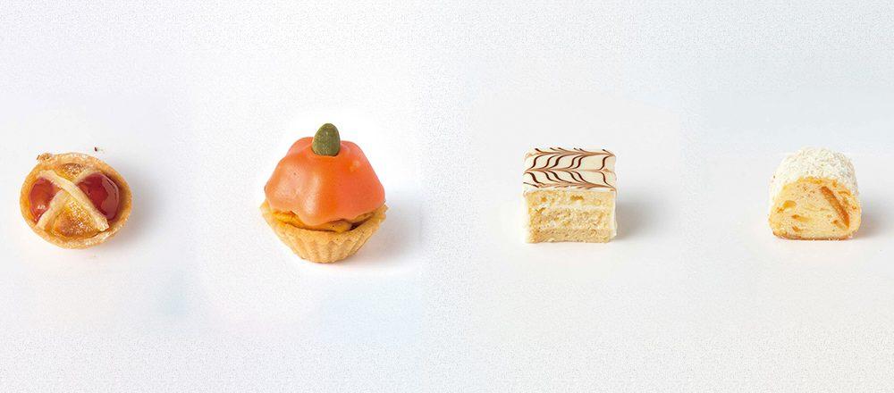 可愛いスイーツに胸きゅん!【東京都内】人気ホテルのおすすめ焼き菓子。