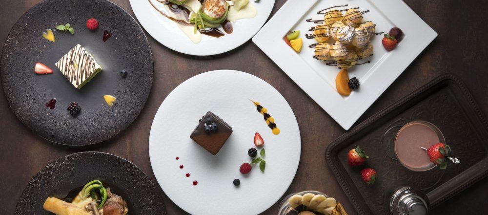〈丸ノ内ホテル〉初のチョコレートイベントで、有名ショコラティエとのコラボも!