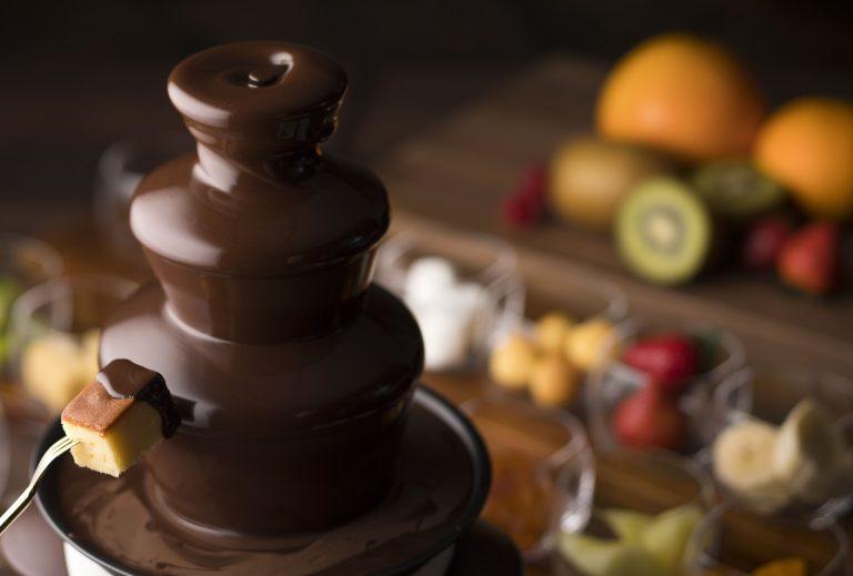 丸ノ内ホテル 『ALL DAY CHOCOLATE』