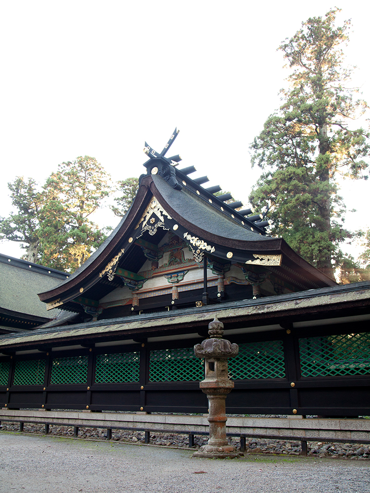 千葉〈香取神宮〉