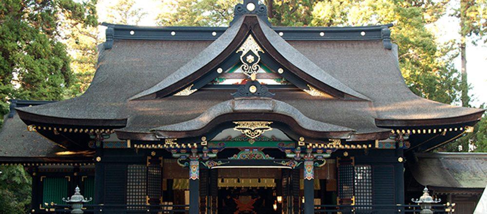 最強パワースポットで有名なご神木も。千葉〈香取神宮〉、5つの参拝スポット。