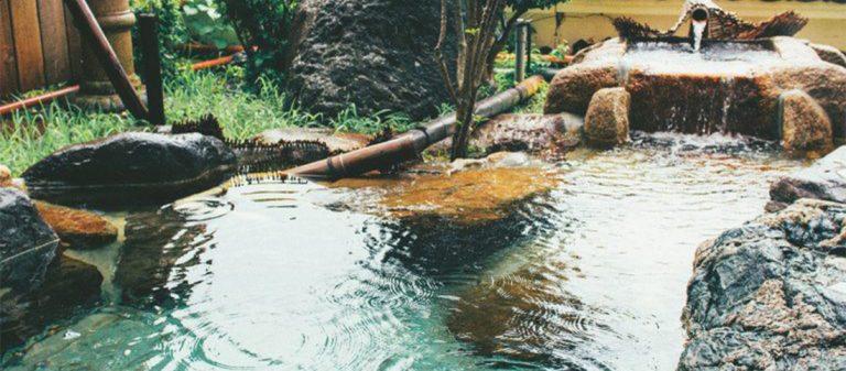 オトナ女子が学びたい日本の美は、湯河原の温泉旅館〈若松ゆがわら石亭〉にあり。