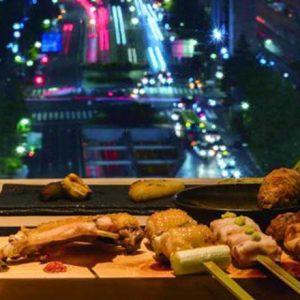 遠距離中の彼氏と東京デート!【東京駅】グルメを満喫できるデートプラン。