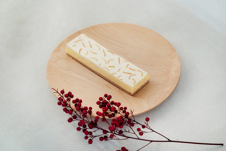 「晩柑のチーズケーキ」(2,160円)(各税込)