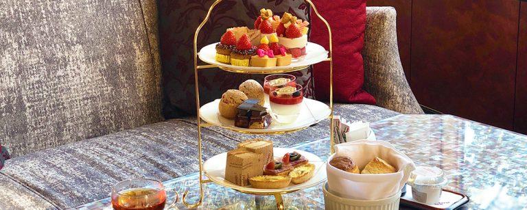 苺のベストシーズン到来!今行きたい大本命は〈ウェスティンホテル東京〉の「ストロベリー アフタヌーンティー」。