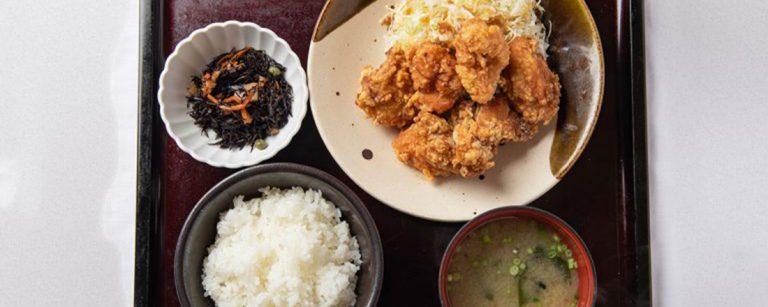 おかわり自由ランチ!【都内】たくさん食べたい日のおすすめ店。