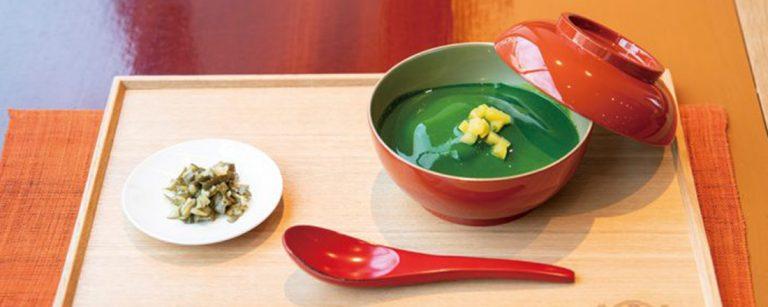 和スイーツ好き必見!【都内】絶品抹茶スイーツを堪能できる甘味処。
