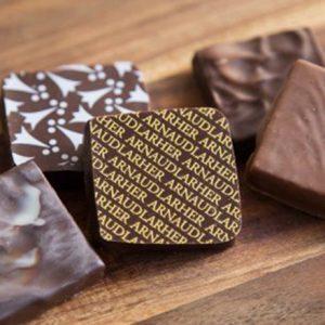 ご褒美チョコにぴったり!【都内】一度は訪れたい名店ショコラトリー。