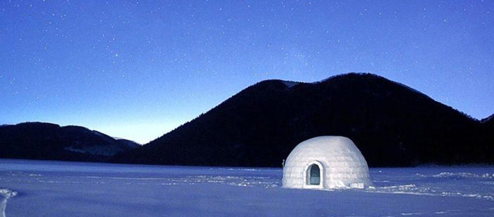 アートにいちご狩り、アイスロッジまで!【全国】バラエティ豊かな温泉宿。