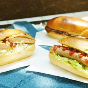 テイクアウトOK!【都内】ボリューム満点サンドイッチが美味しい人気パン屋さん