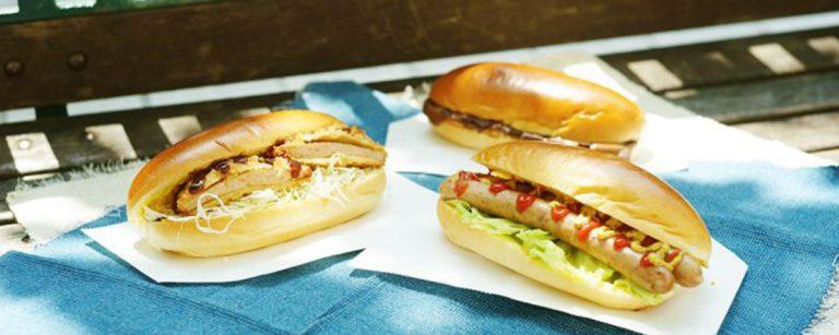テイクアウトOK!【都内】ボリューム満点サンドイッチが美味しい人気パン屋さん。