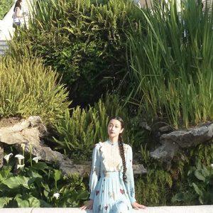 スペイン・バルセロナへ!ガウディの代表作・自然と芸術に囲まれた〈グエル公園〉で朝散歩。
