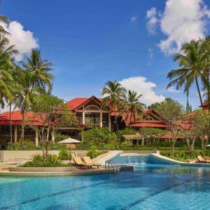 タイ料理好き必見!プーケット随一の高級リゾートホテル〈デュシタニ ラグーナ プーケット〉へ。