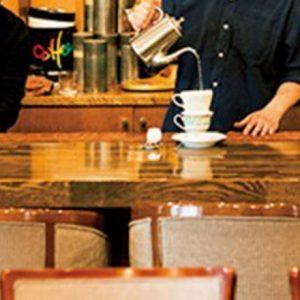 スマホデトックスしたい時に!【都内】おひとりさま時間をゆっくり過ごせるカフェ3軒