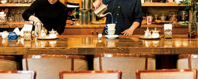 スマホデトックスしたい時に!【都内】おひとりさま時間をゆっくり過ごせるカフェ。
