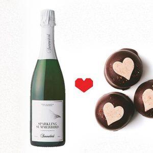 バレンタインは、おうちデートでチョコレート×ワインペアリングを!
