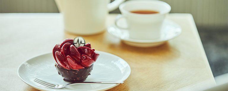 絶品チョコレートケーキがお目当て!最新の表参道おしゃれカフェとは?