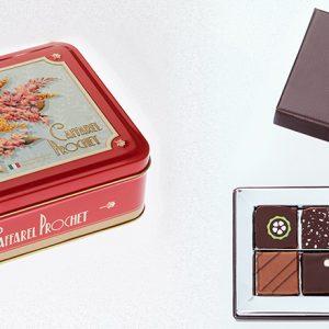 ショコラコーディネーター・市川歩美さんが厳選!「わたしが本当に食べたいチョコレート。」