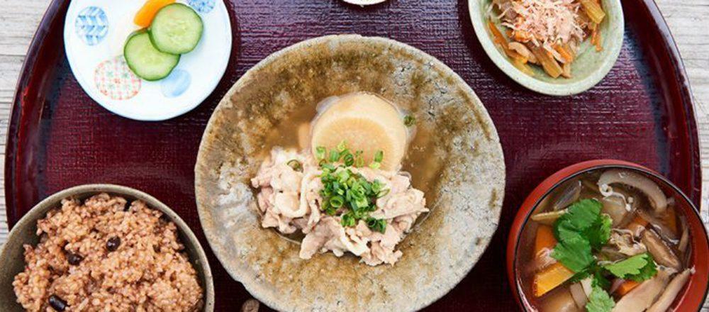 毎月13日は「一汁三菜の日」。【都内】おしゃれな食堂風ランチをチェック!