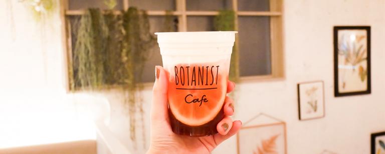 チーズ×紅茶×日向夏が一杯に。〈BOTANIST〉共同開発の「日向夏チーズティー」が完成間近!