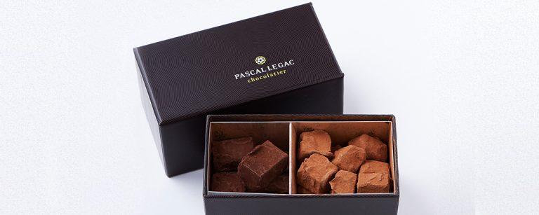 スイーツライター・chicoさんが厳選!「わたしが本当に食べたいチョコレート。」