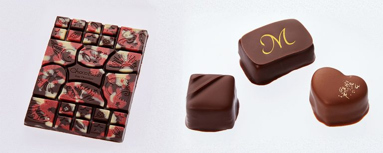 チョコレート本も出版する画家・香川理馨子さんが厳選!「わたしが本当に食べたいチョコレート。」
