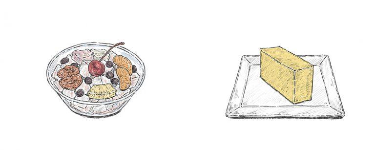 いくつ知ってる?浅草・老舗和菓子店〈舟和〉の愛され続けるラインナップ。