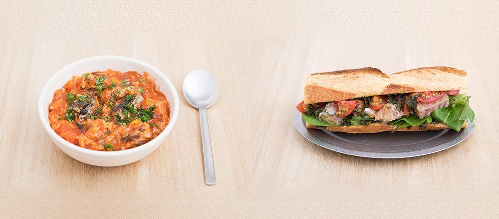 美白・ダイエットに「鯖缶」が大人気!朝食におすすめ鯖缶アレンジレシピ。