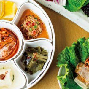 都内で韓国グルメ旅!おすすめ韓国レストラン3軒