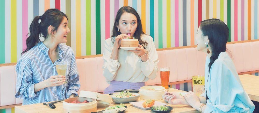 最新の〈渋谷ヒカリエ〉完全ガイド!カフェ&レストランのリニューアル情報を大公開。