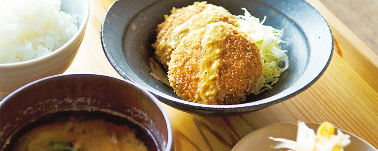 もう一歩鎌倉を楽しめる!地元御用達の裏駅エリア・御成のおすすめカフェ。