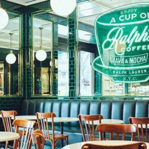 ファッショナブルな【裏原】エリアへ。ショッピングの後に寄りたい最新カフェ3選!