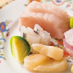 鎌倉で叶えるご褒美グルメ。地元評判も高い人気日本料理店の和食コースとは?
