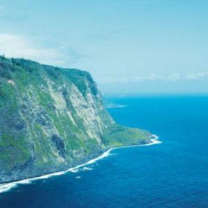 この夏、ハワイ島で叶えたい「7つのこと」。ど迫力の大自然が待っている!