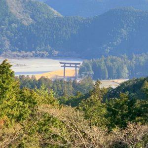 南紀白浜でパンダ&田辺で世界遺産・熊野古道を巡る贅沢旅-2日目-
