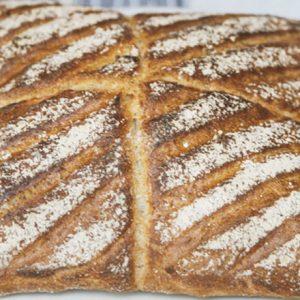 麻布の街に愛される、和と洋をミックスしたパン屋さん〈Comète〉へ。