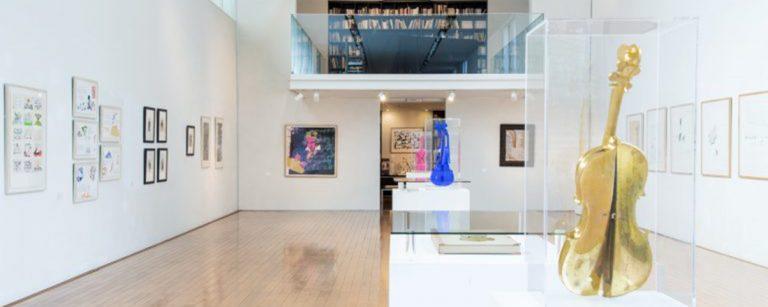大分・湯布院でアート巡り。観光でも楽しめるおすすめ美術館3選