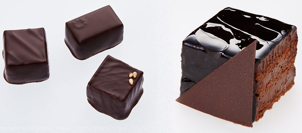 チョコのセレクトショップ主宰・栗林寿瑞奈さんが厳選!「わたしが本当に食べたいチョコレート。」